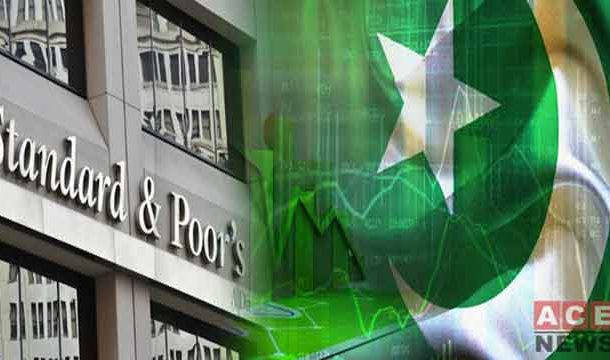S&P has Affirmed Pakistan's Long-Term Outlook Stable with 'B' Rating