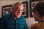 Robert De Niro Engages in a Prank War with His Grandson