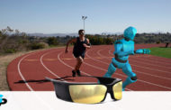 Now Go for Jogging with Your Virtual Partner