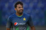 Why did Wahab Riaz Remember His Childhood?