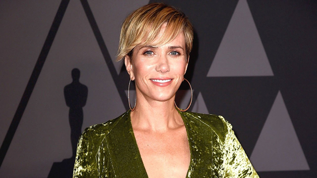 Different 'Evolutions' to My Character in Wonder Woman 1984: Kristen Wiig