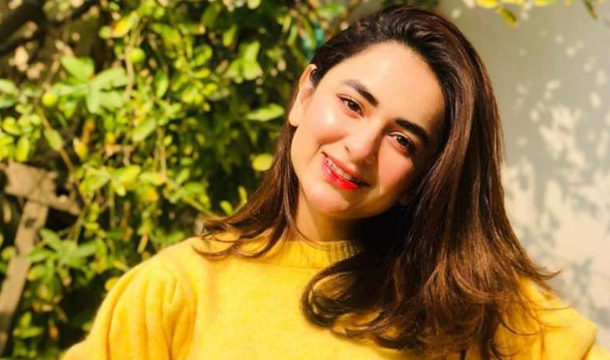 Why did Yumna Zaidi Thanks Her Fans?