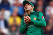 Seasonal Interference also Affected the Team's Batting: Abid Ali