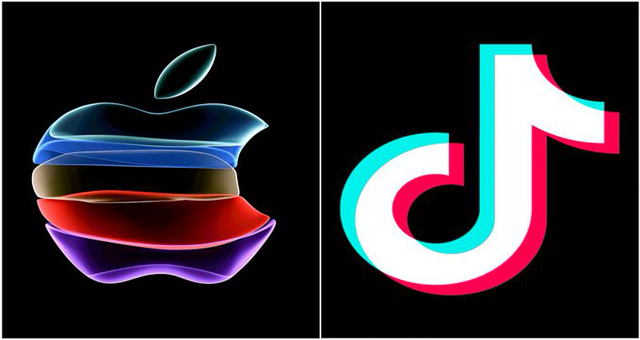 Leading Company Apple has also Expressed Interest in Buying Tik Tok