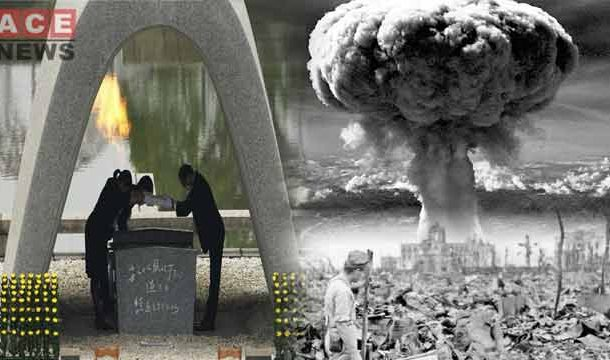 Japan`s Hiroshima Atomic Bombing Completed its 75th Anniversary