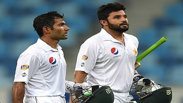 Azhar Ali and Asad Shafiq could Not Pay for the Succession of Seniors