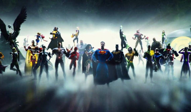 All Upcoming DC Movies: The Batman, Wonder Woman 1984 and Others