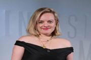 Elisabeth Moss to Headline Mrs. March for Blumhouse