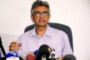 No Polio Case has been Detected in Pakistan over Last 7 Months: SAPM Faisal Sultan