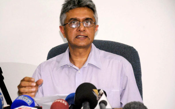 There Would a Full Lockdown If SOPs are Not Followed: Dr. Faisal Sultan