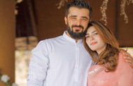 Hamza Abbasi Shared a Photo of His Son