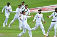 The Pakistani Batting Line is also Failed Against England