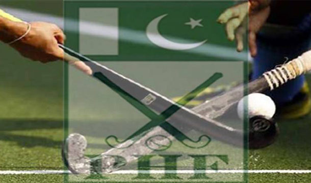 Government has Decided to Change the Constitution of the Hockey Federation