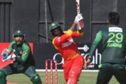 Zimbabwe Announced 25-Men Training Squad for Pakistan's Limited-Overs Tour