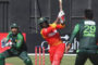 Cricket Chief Zimbabwe Confirms Pakistan's Tour