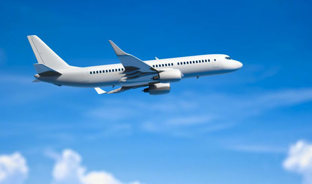 Passenger Plane will Reach Washington from Islamabad in Just 3 Hours
