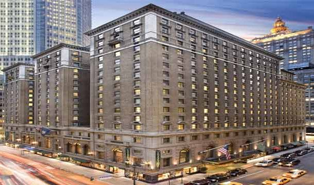 $142 Million Approved to Pay Off Debts on Roosevelt Hotel