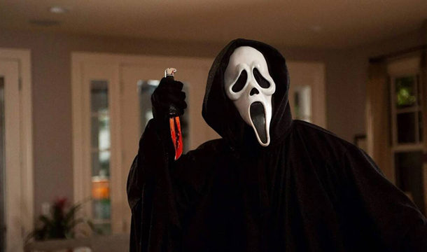 Paramount Announces Release Date for Scream 5, Delays Snake Eyes