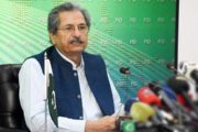 Health of Students is our 1st Priority: Shafqat Mahmood