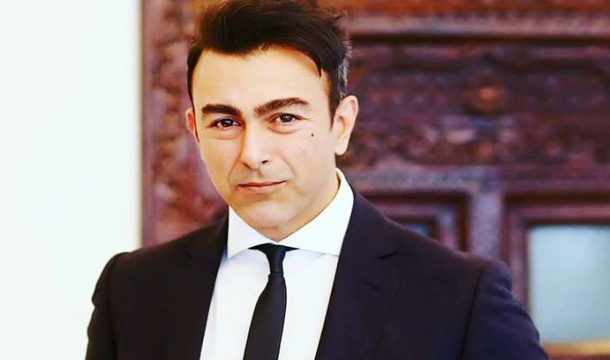 Karachi's Situation  Disappointed Actor Shan