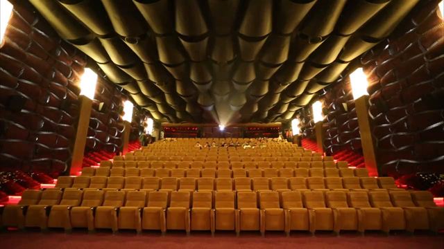 Theaters are Opened After Five Months in Lahore