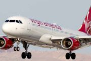 Virgin Atlantic Allowed to Operate Directs Flights Between Pakistan-UK