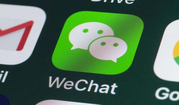Chinese Consumers Could Boycott Apple If US Bans WeChat: Ministry Warns