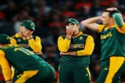 South Africa vs England: Match Postponed as 1 Player Tested Positive for COVID-19