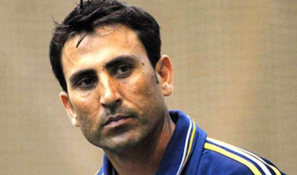 I don't Make Cartoons in the Diary, I Keep Myself Busy: Younis Khan