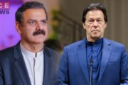 PM Imran Khan's Substantive Address to UNGA Made Every Pakistani Proud: Asim Bajwa