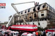 Baldia Factory Fire Case: ATC Announces Verdict