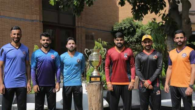 Captains of National T20 Cup have a Message for Fans