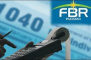 FBR Disclose Tax Directory of Parliamentarians