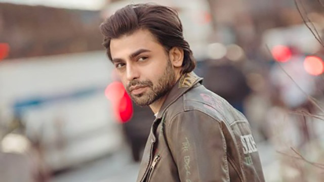 How Old was Farhan Saeed in the Song 'Sajni'?
