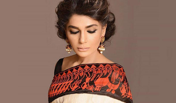 Criticizing Rahat Kazmi's Statement, Iffat Omar Started Explaining