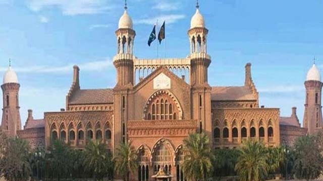 LHC Directs Action Against DPOs, SHOs Involved in Illegal Land Occupation
