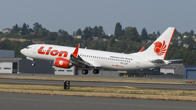 Indonesian Lion Airlines Decides to Resume Flight Operations for Pakistan