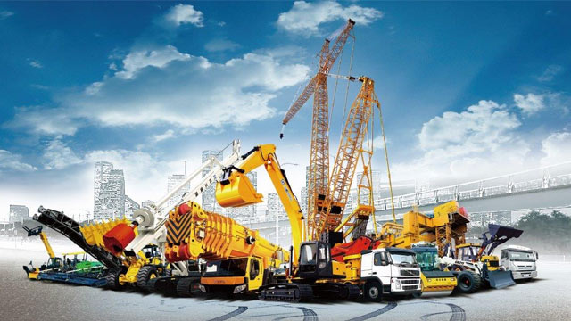 Imports of Machinery Group Decline by 6.38%