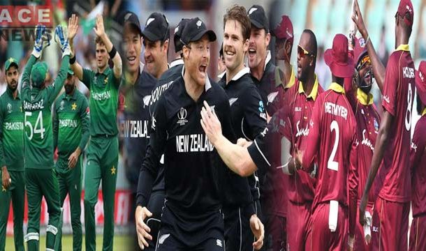 New Zealand Cricket Got Government Approval to Host Pakistan, West Indies