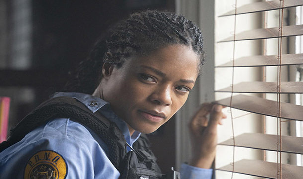 Naomie Harris Says Post-Lockdown Life is 'Incredibly Challenging'