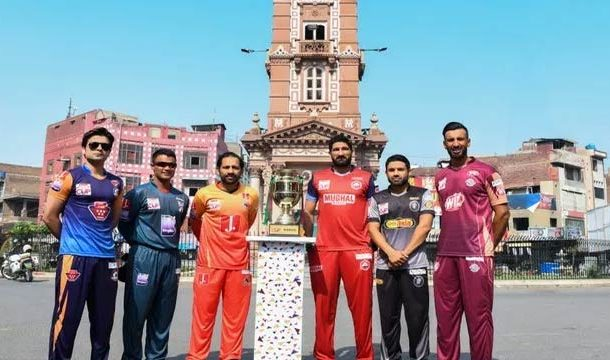 National T20 Cup: Players Join Bio-Secure Bubble