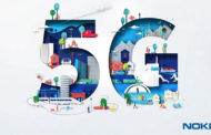 Nokia Receives a Contract for 5 G Radio Equipment from Britain's Largest Network Operator