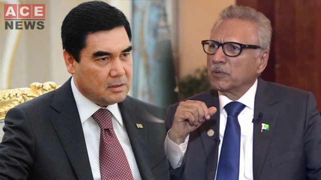 Pakistan-Turkmenistan Agree to Increase Cooperation in Energy Sector