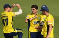 Vitality Blast: Shaheen Afridi Took 4 Wickets in 4 Balls