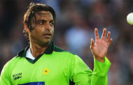 Akhtar Bashed NZC for Warning Pakistan's National Team