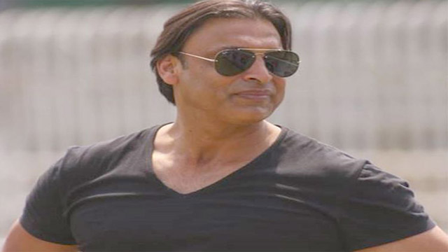 There is Nothing Better than Running 7 km on Sunday: Shoaib Akhtar