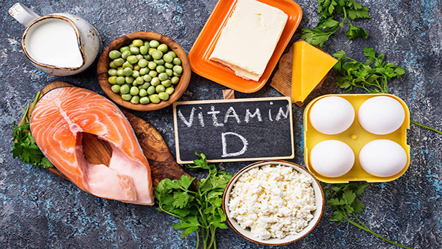 Vitamin D Deficiency in the Blood can Lead to Many Diseases