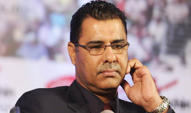 National Cricketers Offer Condolences on the Death of Waqar Younis's Father