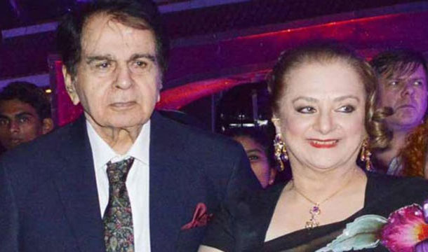 Dilip Kumar Praises the Government of Pakistan for the Protection of Historic Home