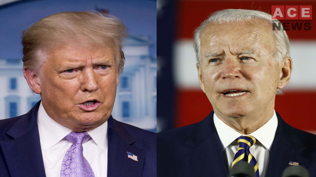 Confirmed: Joe Biden Says 'Inshallah' During  Discussion with Donald Trump